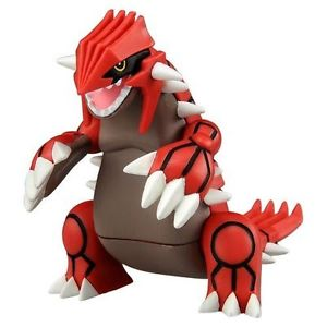 HP 10 Groudon