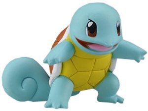 MC 04 Squirtle