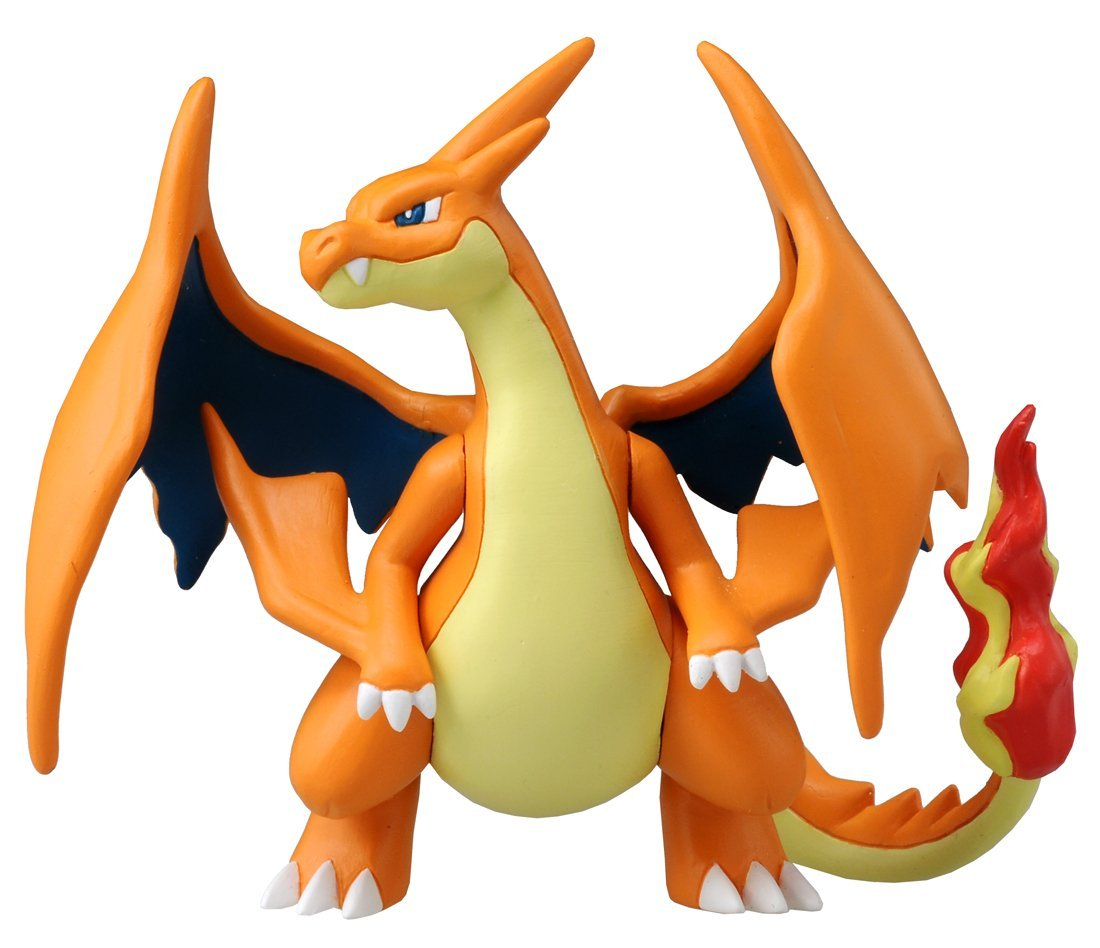 SP 16 Mega Charizard Y