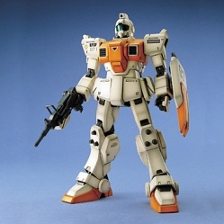MG RGM-79G GM Ground Type