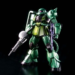 PG MS-06F ZAKU II Limited ver. for GUNPLA 30th Anniversary