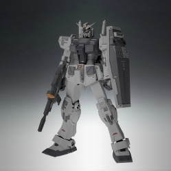 GFF RX-78-3 Gundam Ver.Ka WITH G-FIGHTER METAL COMPOSITE