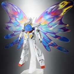 HGCC WD-M01 Turn A Gundam Moonlight Butterfly Effect Part