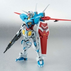 Robot Spirits Gundam G-Self