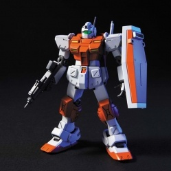 HGUC RGM-79 Powered GM