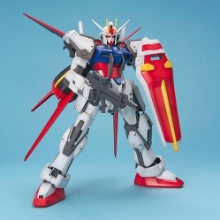 1/60 GAT-X105 Strike Gundam Striker Weapon System