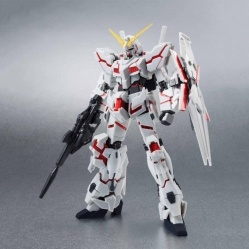 Robot Spirits Unicorn Gundam Destroy Mode (Full Armor Compatible Ver.)