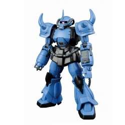 HG Prototype Gouf (Gundam The Origin Ver.)