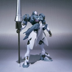 Robot Spirits Gn-x III (Earth Federation Color)