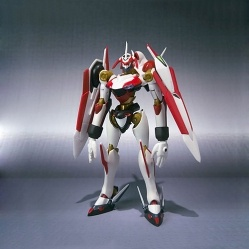Robot Spirits Nirvash type Zero spec2