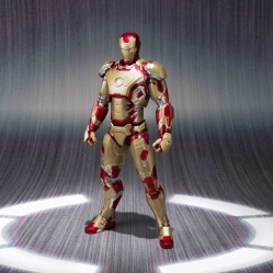 S.H.Figuarts Iron Man Mark 42 First Edition