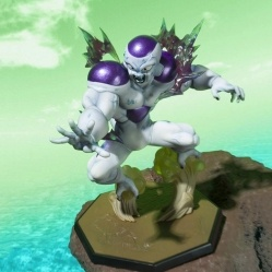 Figuarts ZERO Frieza Final Form