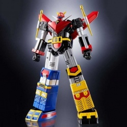 Super Robot Chogokin Space Emperor God Sigma