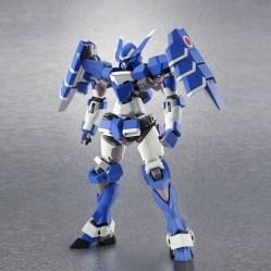 Robot Spirits AS-1 Blaze Raven form Full Metal Panic! Another