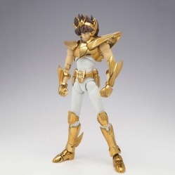 Saint Cloth Legend Ex Pegasus Seiya (New Bronze Cloth) - Masami Kurumada 40th Anniversary Edition