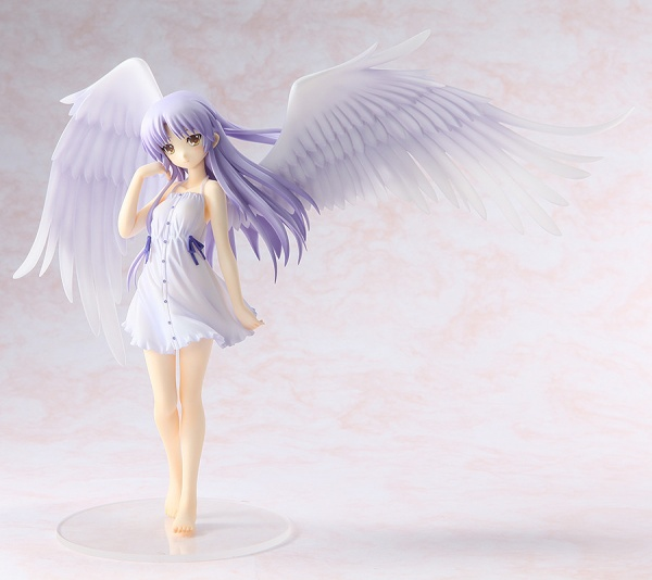 Angel Beats! Tenshi Figure (Reissue Edition)