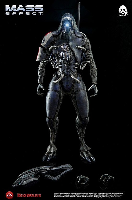 Mass Effect 3 Legion