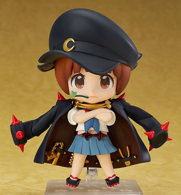 Nendoroid Mako Mankanshoku:Fight Club-Spec Two-Star Goku Uniform Ver.