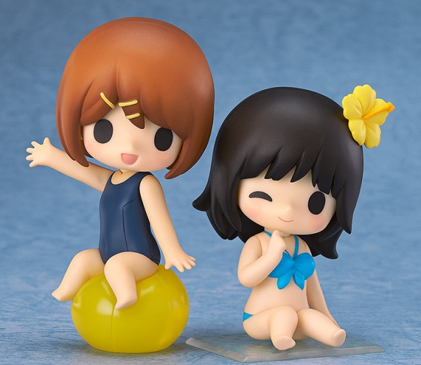 Nendoroid More: Dress-up Swimsuits
