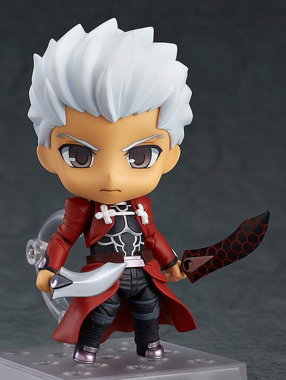 Nendoroid Archer: Super Movable Edition