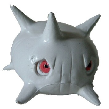 Pokemon Action Figure - Silcoon