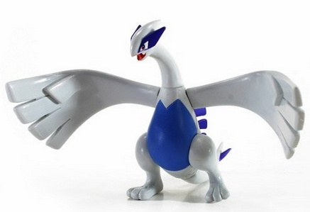 Pokemon Action Figure - Lugia