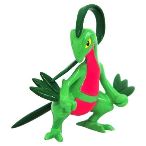 Pokemon Action Figure - Grovyle