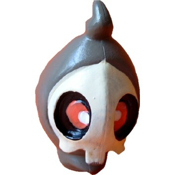Pokemon Action Figure - Duskull