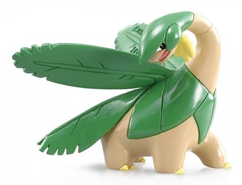 Pokemon Action Figure - Tropius