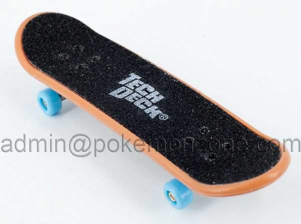 Single Tech Deck Skateboard