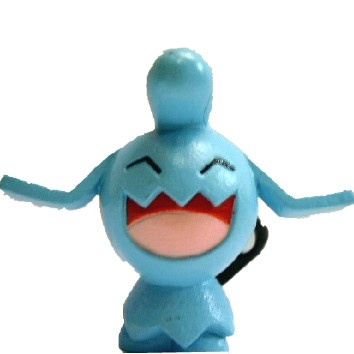 Pokemon Action Figure - Wynaut