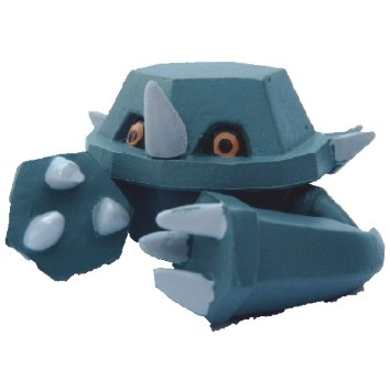 Pokemon Action Figure - Metang