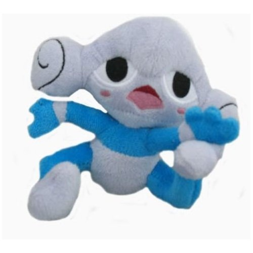 Meditite Pokemon Mini Plush Toy