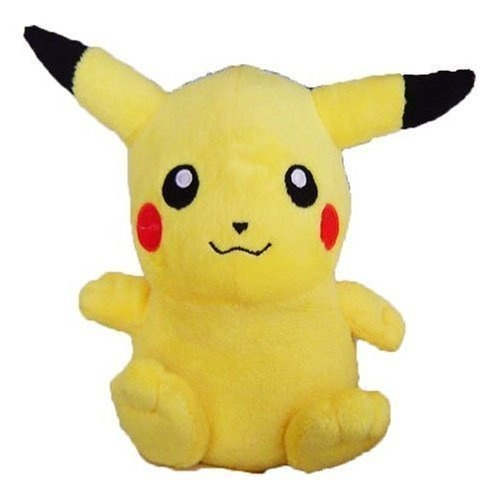 Pikachu Pokemon Plush Toy