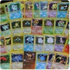 50 Pokemon Cards - Repack