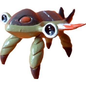 Pokemon Action Figure - Anorith
