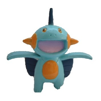 Pokemon Action Figure - Marshtomp