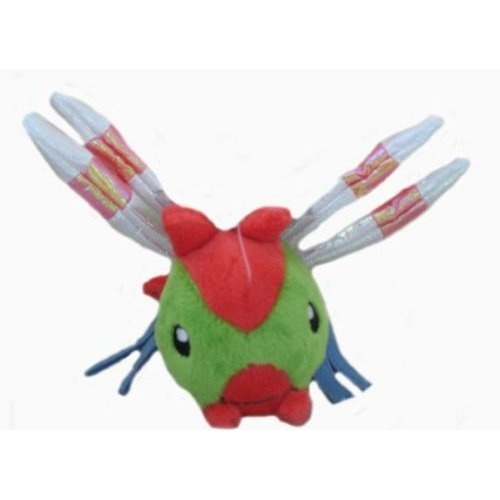 Yanma Mini Pokemon Plush Toy