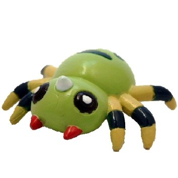 Pokemon Action Figure - Spinarak