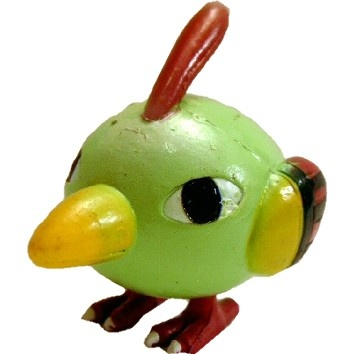 Pokemon Action Figure - Natu