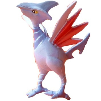 Pokemon Action Figure - Skarmory