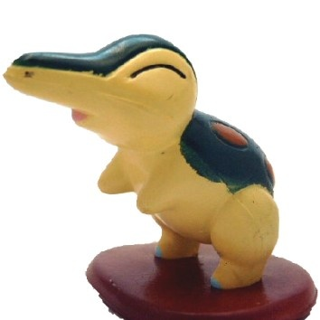 Pokemon Action Figure - Cyndaquil