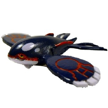 Pokemon Action Figure - Kyogre