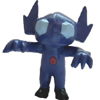 Pokemon Action Figure - Sableye
