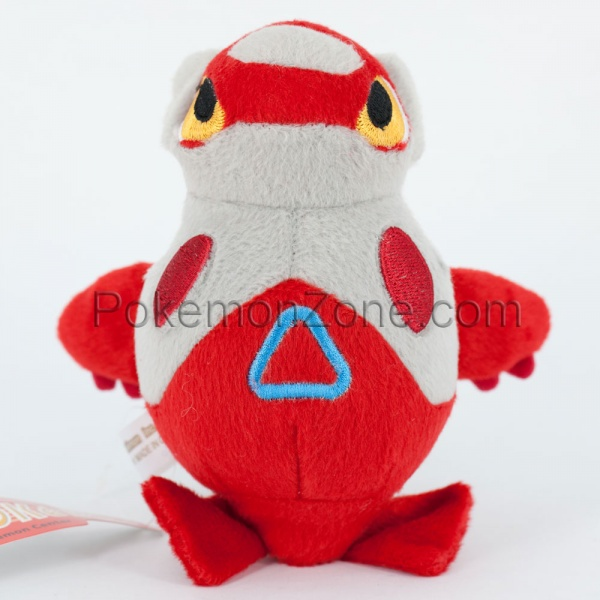 Latias Pokemon Plush Toy