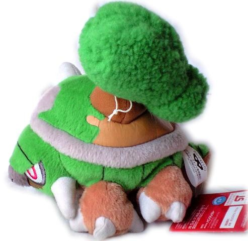 Torterra Pokemon Plush Toy