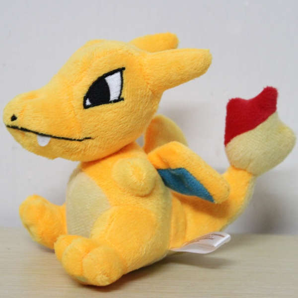 Charizard Pokemon Plush Toy