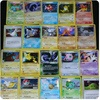 20 Pokemon Cards Rares & Holofoils