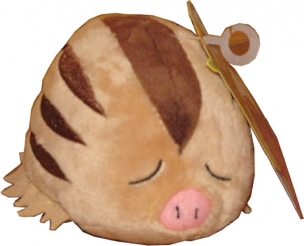 Swinub Pokemon Plush Toy
