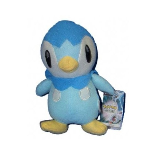 Piplup Pokemon Plush Toy-Medium